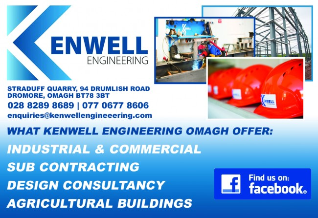 Jobs at Kenwell Engineering